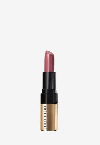 LUXE LIP COLOR - Lipstick - bahama brown