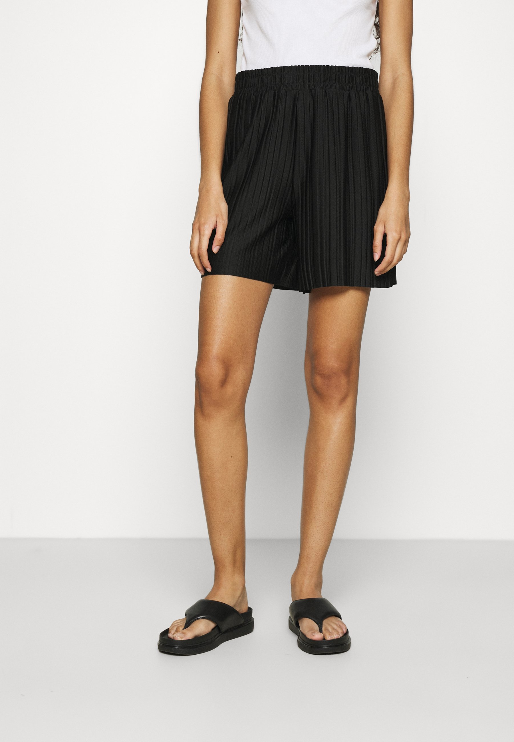 Women SLFTERLE PLISSE - Shorts