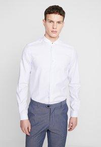 Shelby & Sons - FOWLEY SHIRT - Shirt - white - 0