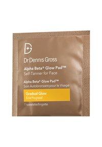 Dr Dennis Gross - ALPHA BETA® GRADUAL GLOW PAD, 20 PACK - Selvbruner - neutral - 1