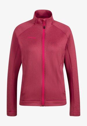 NAIR - Outdoor jacket - sundown melange