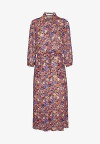 InWear - Shirt dress - pink flower field - 6