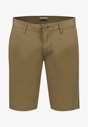 """NAKURO 3"" - Shorts - grün"