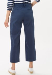 BRAX - STYLE MAINE  - Trousers - indigo - 2
