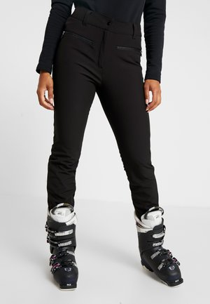 ENIGMA - Snow pants - black