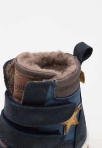 Bisgaard - DOREL - Zimní obuv - night - 5