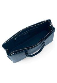 MAVERICK & CO. - Briefcase - blue - 5