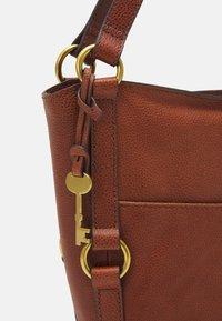 Fossil - Handbag - brown - 3