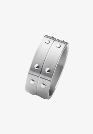 POLISHED - Ring - silber