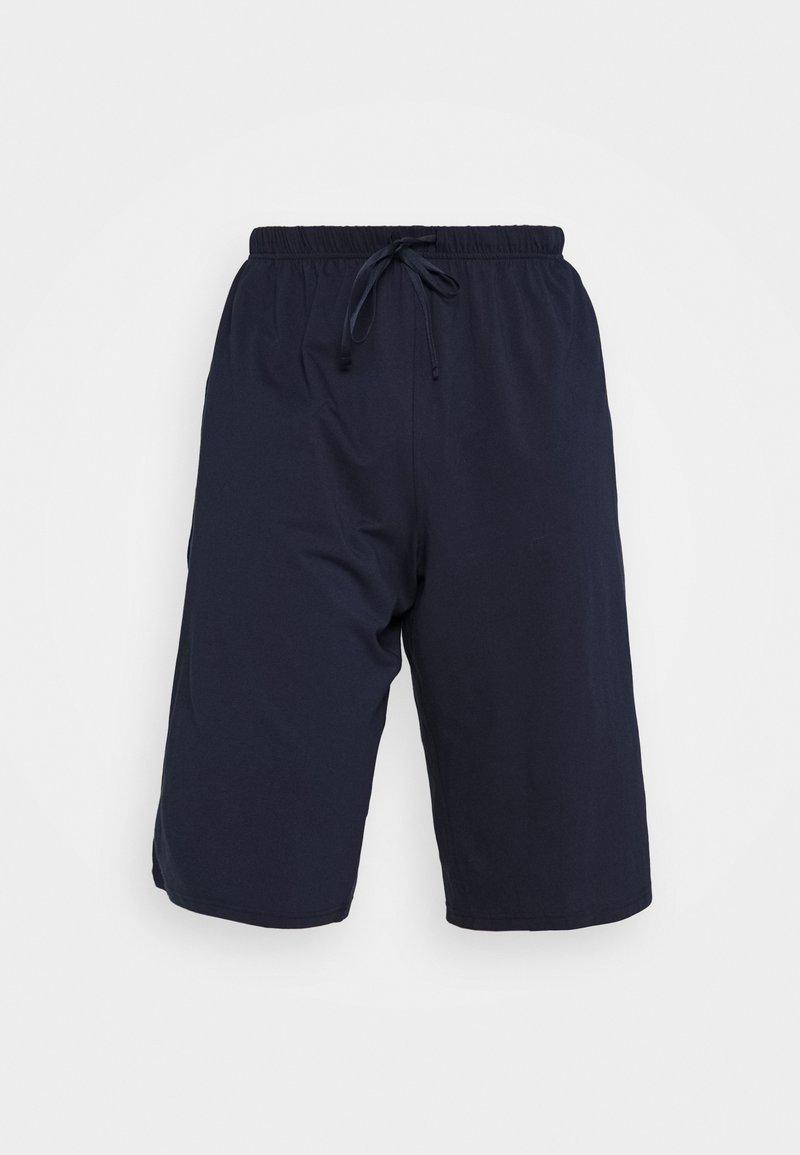Polo Ralph Lauren - LIQUID  - Pyjamahousut/-shortsit - cruise navy