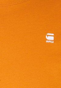 G-Star - LASH R T S\S - T-shirt - bas - peach - 6
