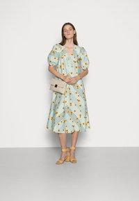 Résumé - FANNY DRESS - Day dress - mint - 1
