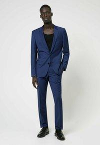 HUGO - SET - Suit - open blue - 1