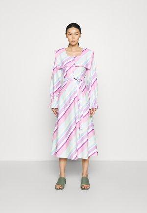 BELLA - Day dress - multi pastel