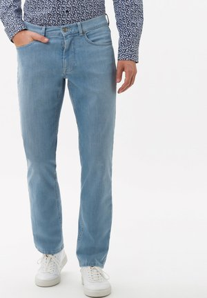 STYLE COOPER DENIM - Jean droit - fresh blue