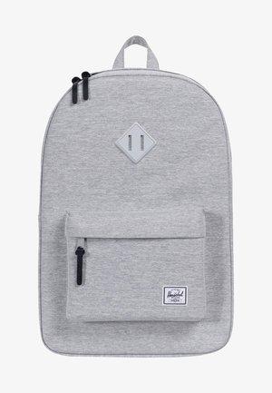 HERITAGE - Tagesrucksack - light grey