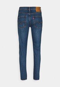 Levi's® - 512 SLIM TAPER - Jeans slim fit - dark indigo - 6