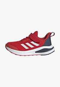adidas Performance - FORTARUN SCHUH - Neutral running shoes - red - 0