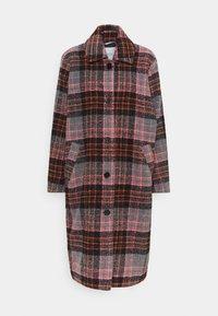 Masai - TIFFANY - Classic coat - chateau rose - 0