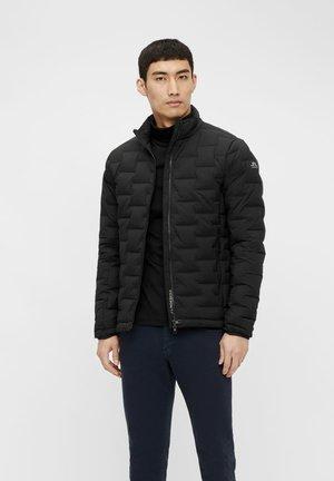 EASE - Ski jacket - black