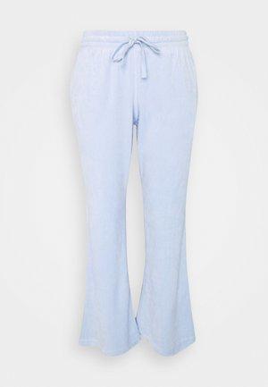 ROXANNA TROUSERS - Trousers - light blue