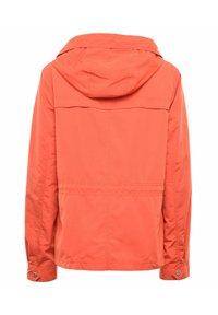 FUCHS SCHMITT - Summer jacket - orange - 1