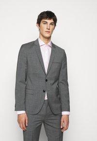 HUGO - ARTI HESTEN - Suit - medium grey - 2