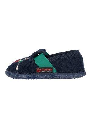 TENSFELD - Baby shoes - ocean
