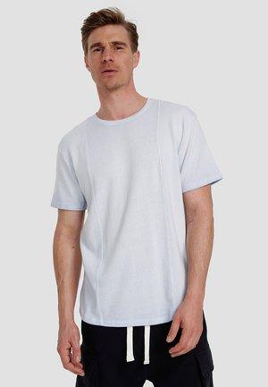 ORKUN - Basic T-shirt - offwhite