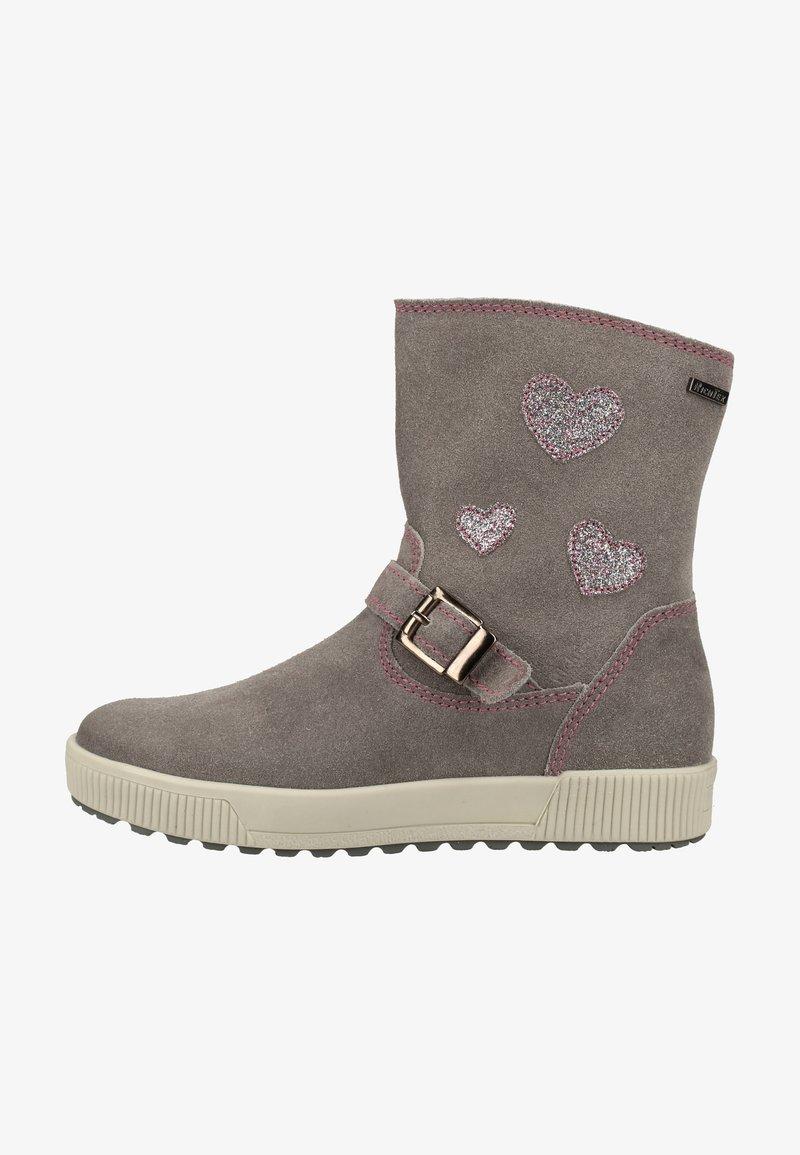 Richter - Winter boots - ash