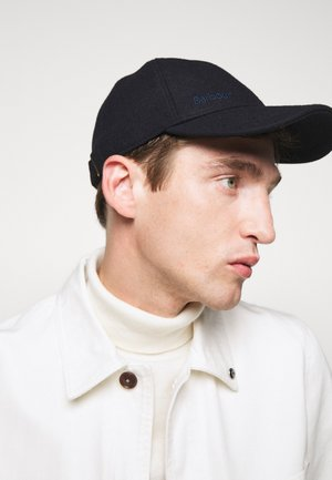 COOPWORTH SPORTS - Cap - navy