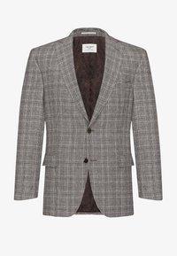 Carl Gross - THEO - Blazer jacket - braun - 0