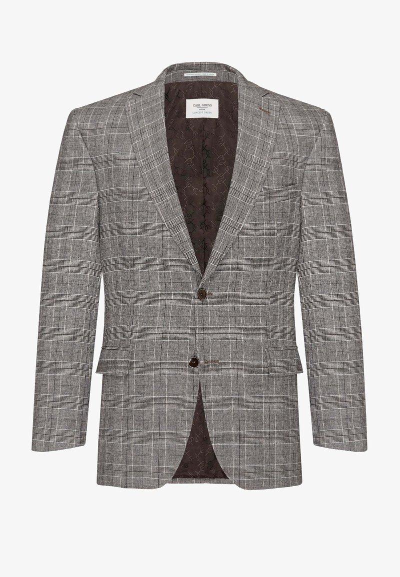 Carl Gross - THEO - Blazer jacket - braun