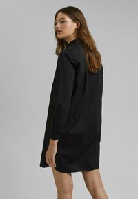 edc by Esprit - Shirt dress - black - 2