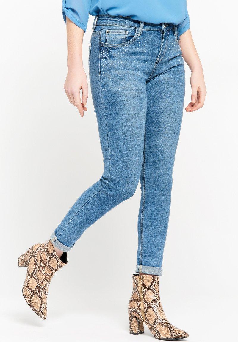 LolaLiza - Jeans Skinny Fit - blue