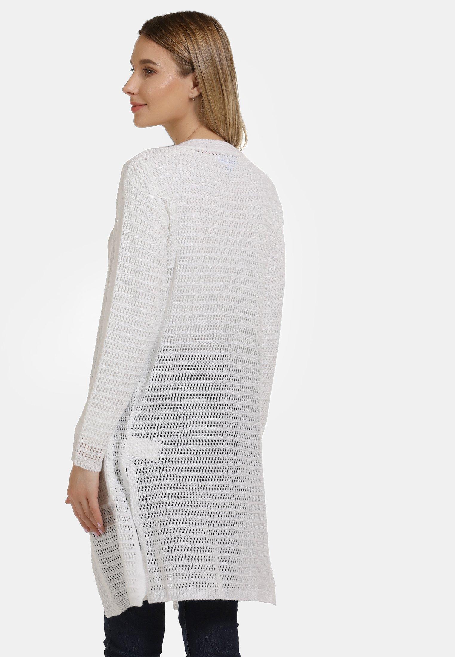 New Release Women's Clothing usha Cardigan white dyafqRqSf