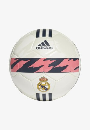 REAL MADRID FOAM CORE - Voetbal - White