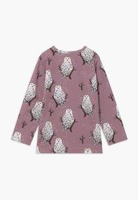Walkiddy - Long sleeved top - purple - 1