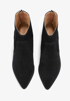 BECKY - Ankle boots - Black