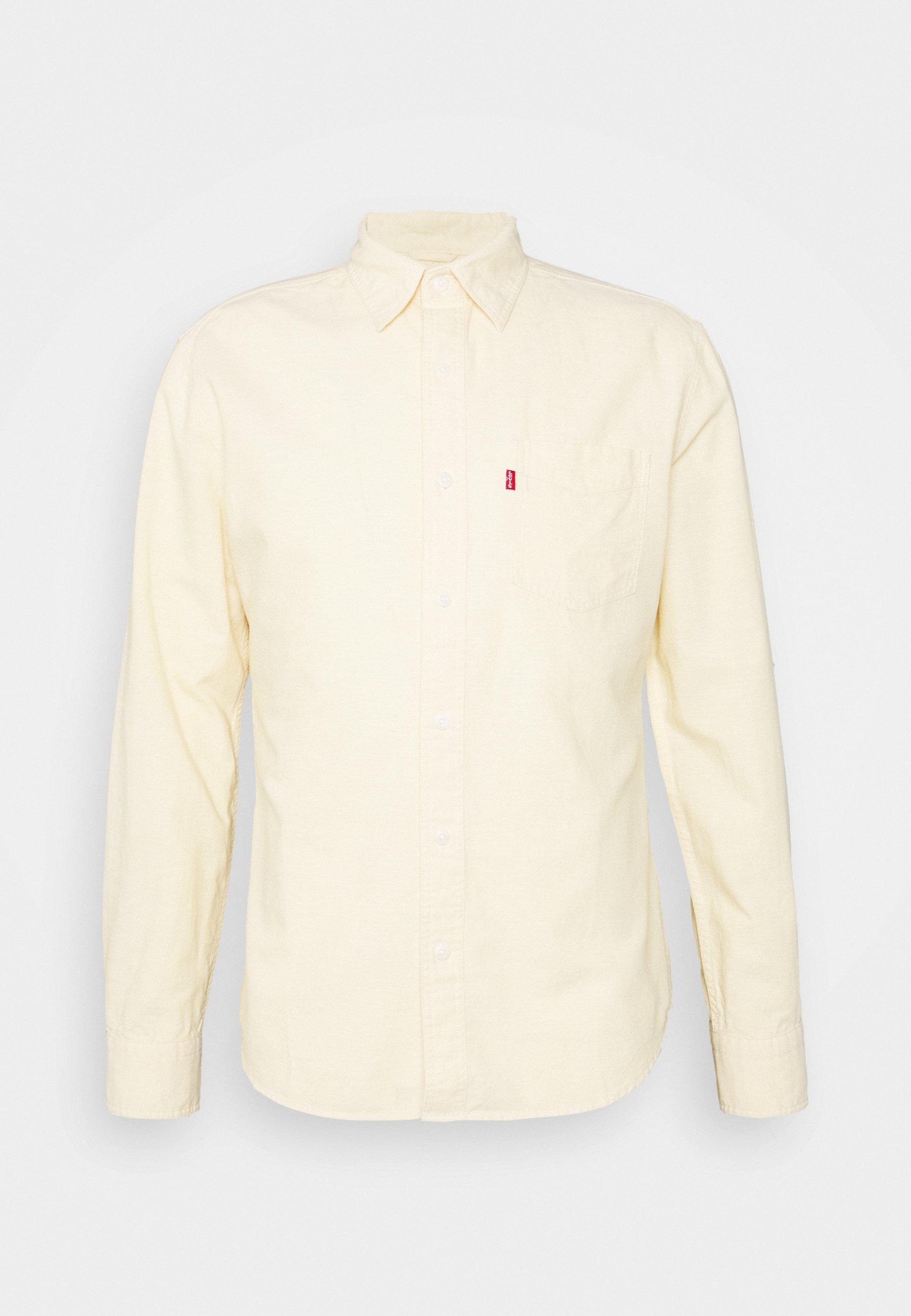 Men SUNSET SLIM - Shirt
