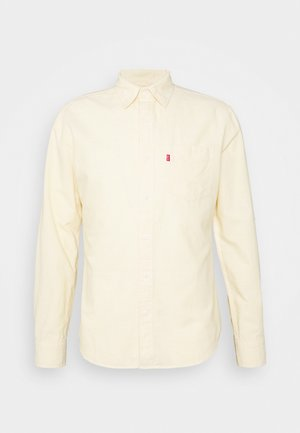 SUNSET SLIM - Shirt - yellows/oranges