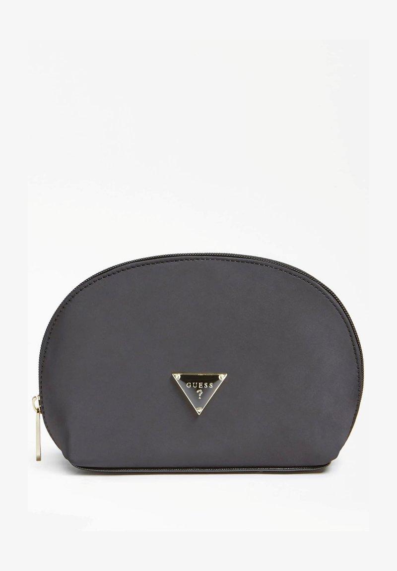 Guess - Wash bag - schwarz