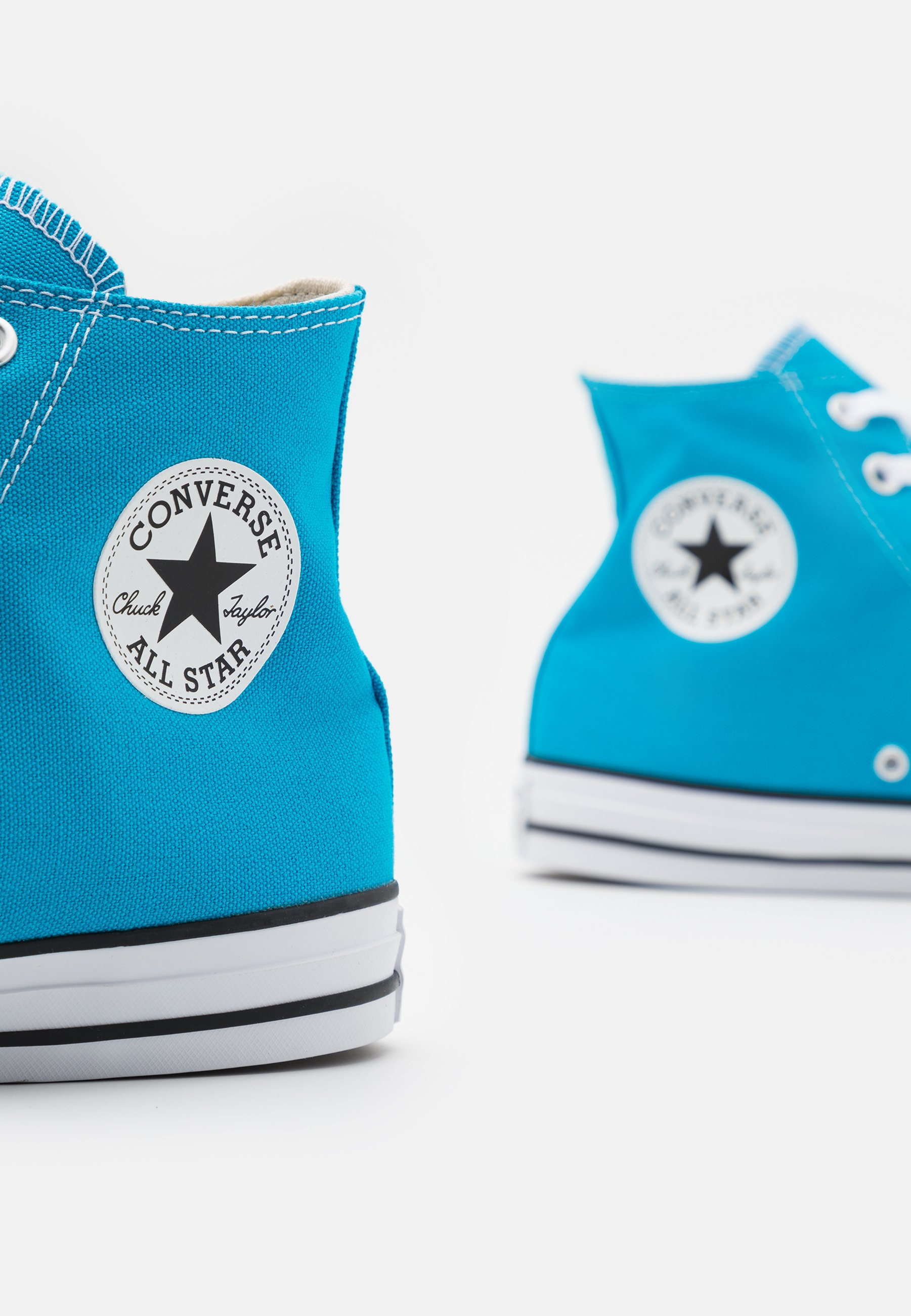 CHUCK TAYLOR ALL STAR Höga sneakers sail blue