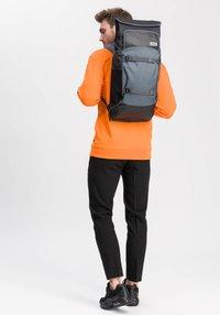 AEVOR - TRIP PACK - Rucksack - black - 6