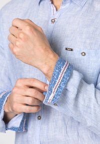 Stockerpoint - NOAH2 - Shirt - light blue - 3