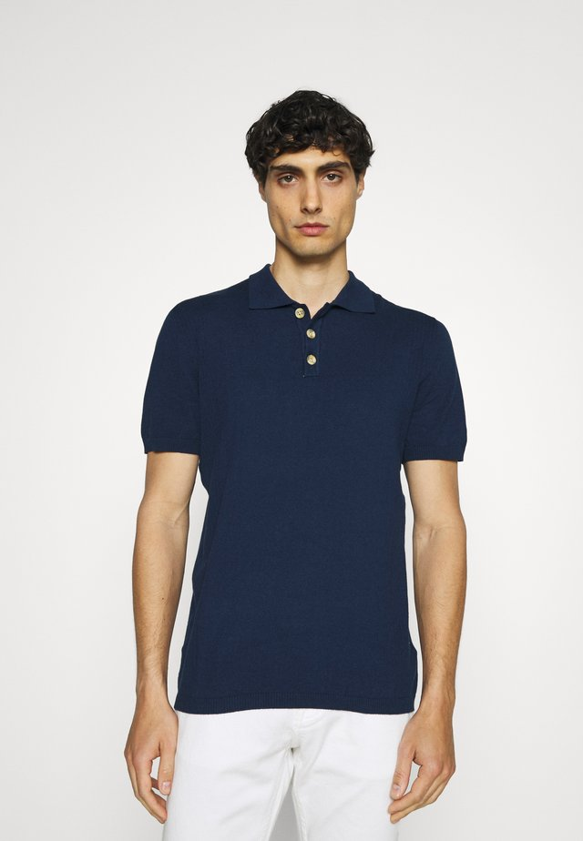 VALBORG - Poloshirts - insignia blue