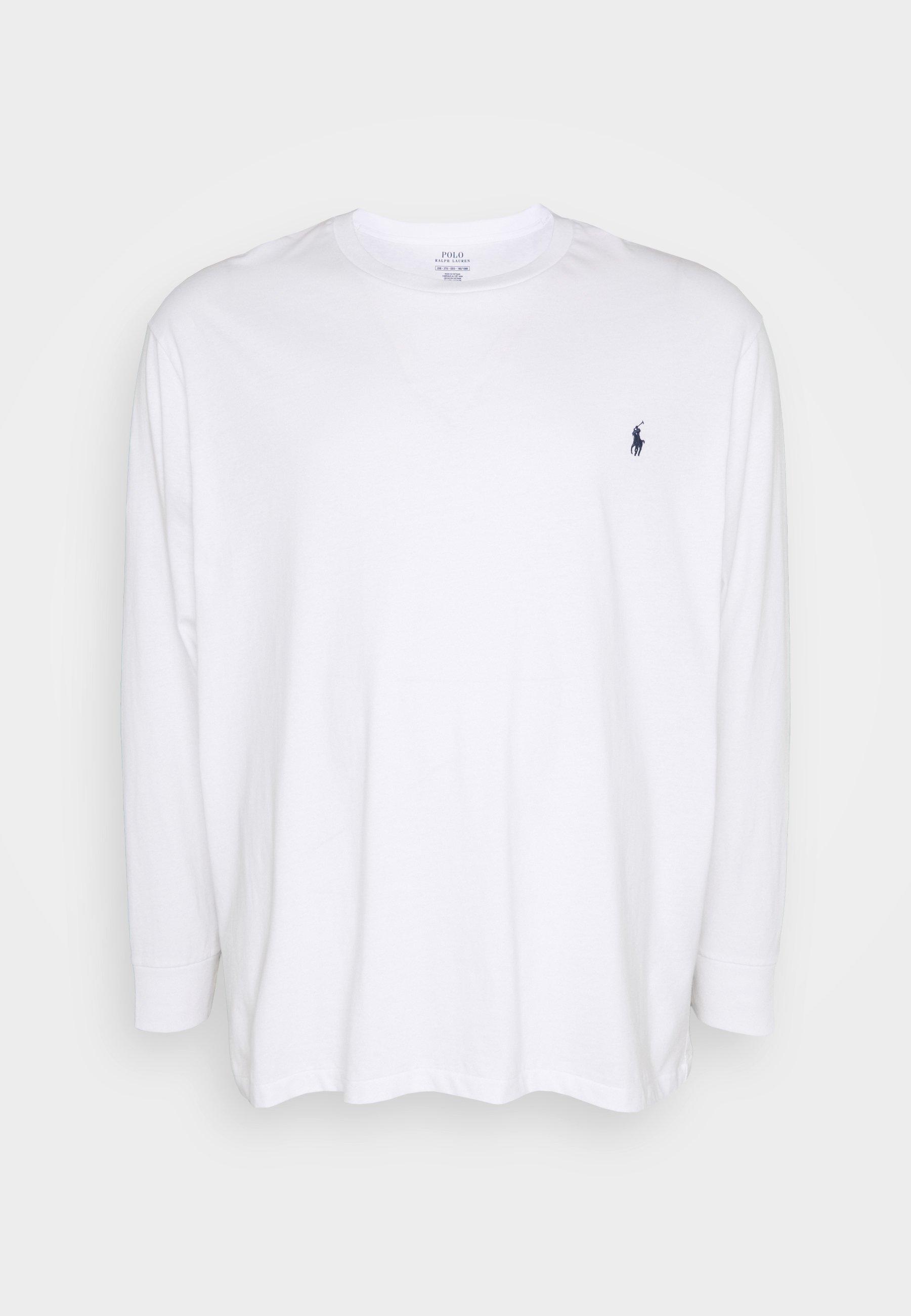 Men LONG SLEEVE - Long sleeved top