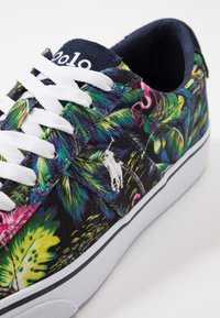 Polo Ralph Lauren - SAYER - Sneakers basse - multicolor - 5