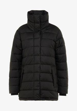 HEDDA WOMENS JACKET  - Zimní kabát - black