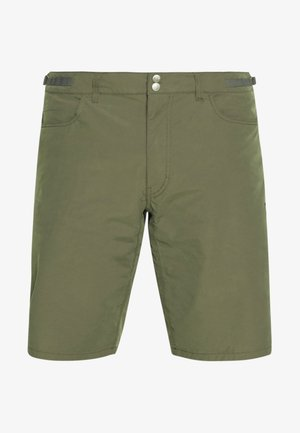 SVALBARD LIGHT - Outdoor shorts - slate grey